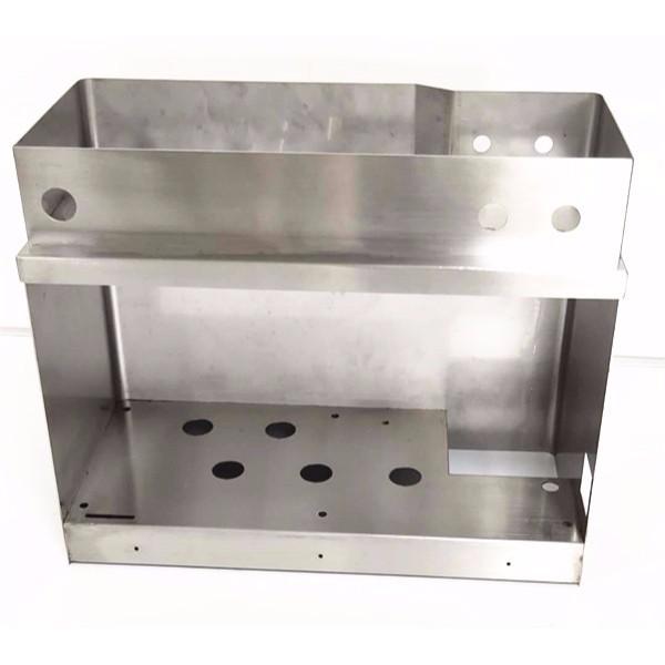不锈钢家庭机箱
