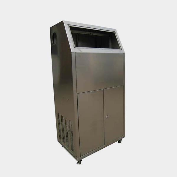 户外不锈钢配电箱