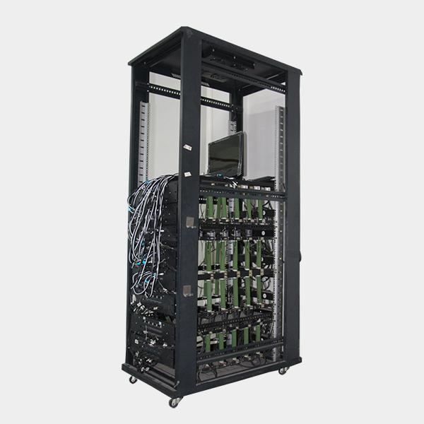 电力控制机柜