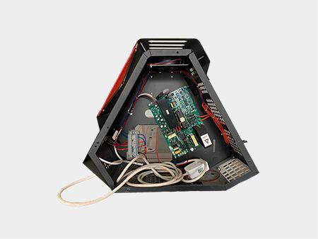 美容仪器控制箱图片