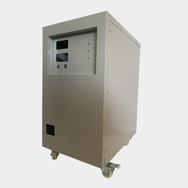 稳压器电箱