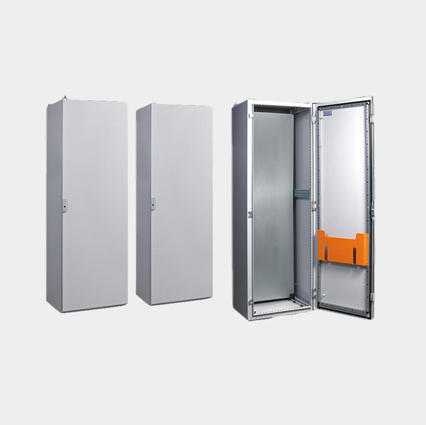 不锈钢PCL工业电气控制柜