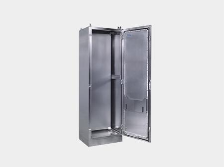 不锈钢PCL工业电气控制柜图片