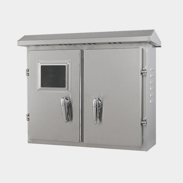 户外防水不锈钢配电箱