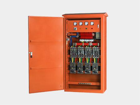 户外防雨柜工程电箱图片