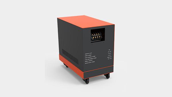 电机箱壳体定制加工