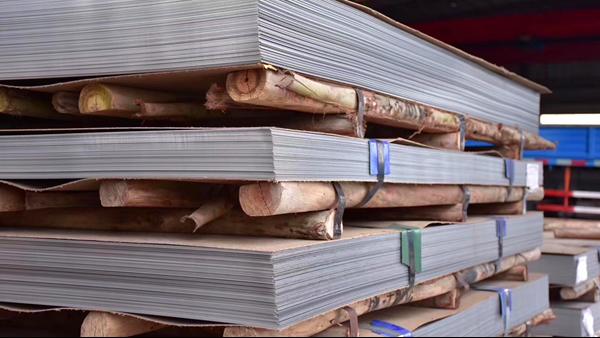钣金加工所需的原材料板材-广州艺辉