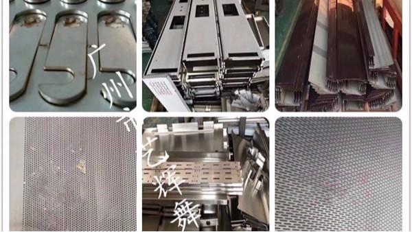 找广州艺辉外协钣金加工的流程有哪些?