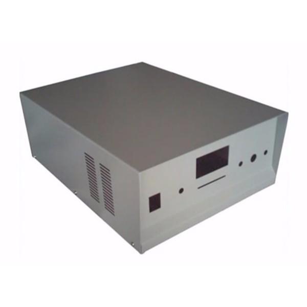 超声波焊接机外壳